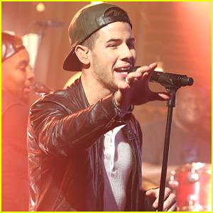 Nick Jonas Had To 'Fight' For 'Kingdom' Role