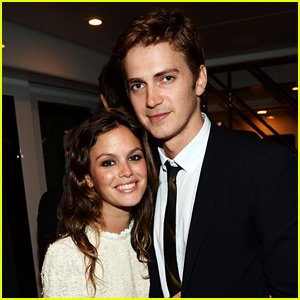 Rachel Bilson & Hayden Christensen Welcome Daughter Briar Rose