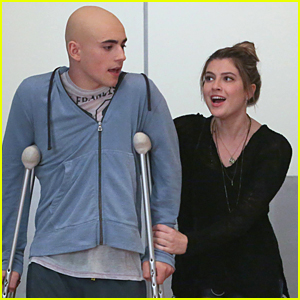 There's An All-New 'Red Band Society' Tonight & All We Can Think About Is What's Going To Happen With Emma, Jordi & Leo