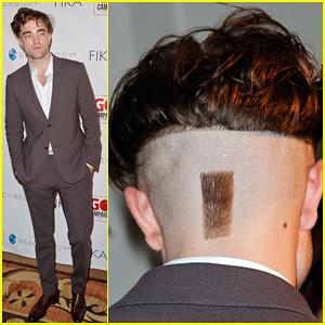 Robert Pattinson Shocks Us with His New & Drastic Haircut