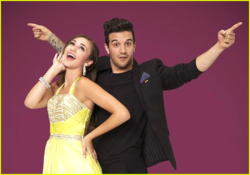 Re-Watch ALL of Sadie Robertson & Mark Ballas's Dances Ahead of 'DWTS' Final!
