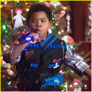 We've Got An Exclusive Look at 'Santa Hunters' Ahead Of The Premiere on Nickelodeon - Watch Now!