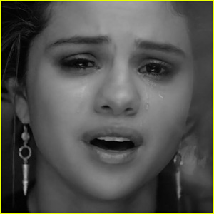 Selena Gomez Gets Emotional In New 'The Heart Wants What It Wants' Music Video - Watch!