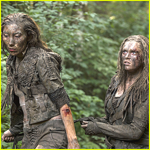 Unexpected Reunions Are Happening On Tonight's 'The 100'