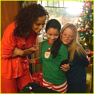 The Holidays Are Almost Here For 'The Fosters' - See The New Pics!