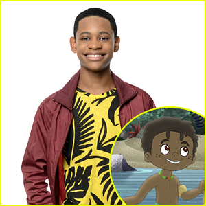 Tyrel Jackson Williams Is Talking 'Pants On Fire', 'Lab Rats' & More With JJJ!