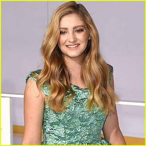 Willow Shields Is Taking Over Our Instagram TODAY!