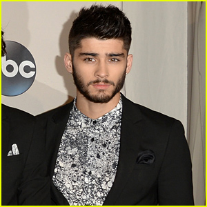 Zayn Malik Reponds to Drug Use Rumors After Missing 'Today' Performance