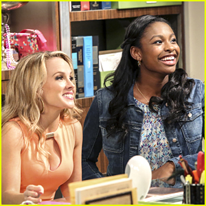 Coco Jones Is Guest Starring on 'The Exes' - See The Exclusive Pics Here!