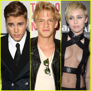 Cody Simpson Defends Pals Justin Bieber & Miley Cyrus (Video)