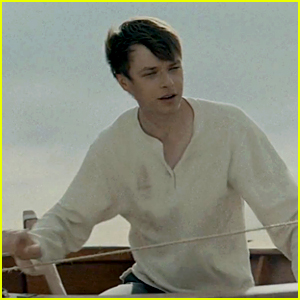Dane DeHaan Flies Away for Imagine Dragons in 'I Bet My Life' Video