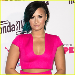 Demi Lovato Almost Went Back Into Rehab!