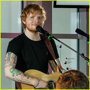 Ed Sheeran Comes to Sam Smith's Defense After He Gets Hate Tweets