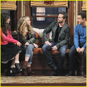 It's Tonight! Shawn Hunter & Cory Matthews Are Reunited Tonight on 'Girl Meets World'!