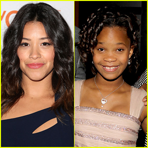 Gina Rodriguez, Quvenzhan� Wallis, Emma Stone & More Nominated for Golden Globes 2015 - See the Complete List!