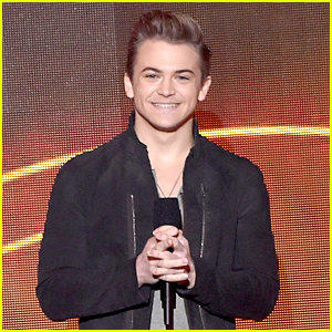 Hunter Hayes Responds to Fifth Grammy Nomination