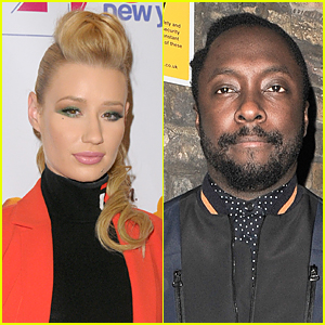 Iggy Azalea Gives Candid Thoughts After Will.i.am Defended Her - Read Tweets Here!