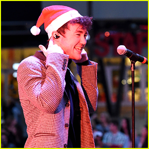 Rixton Rock Out KIIS FM's Jingle Ball With New Single 'Hotel Ceiling' - Watch Here!