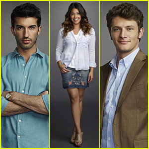 'Jane the Virgin' Poll: Are You Team Rafael or Team Michael?