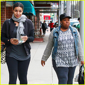 Jordin Sparks Doesn't Have Time for Romance Or People Who Drag Her Down