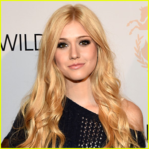 Katherine McNamara Scores Role in 'The Maze Runner' Sequel as Sonya!