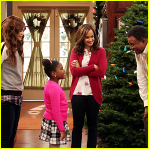 K.C. Undercover Christmas Episode - Exclusive Photo & Cast Quotes!