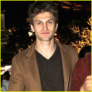 Keegan Allen: Author, Actor, Photographer & Now T-Shirt Designer!