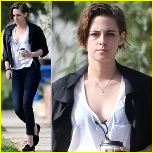 Kristen Stewart's Co-Star Had Nothing But Kind Words to Say About Her!