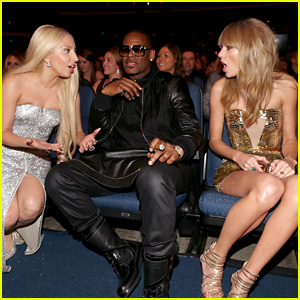 Lady Gaga 'Can't Say Anything Bad' About Taylor Swift