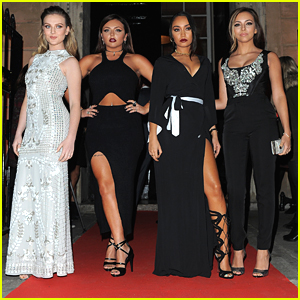Need Hot Winter Fashion Inspiration? Little Mix Has Got You Covered