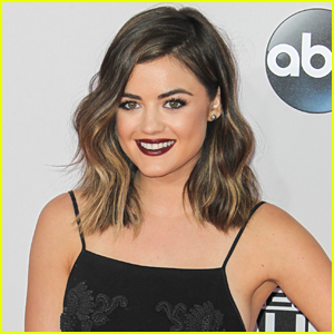 Lucy Hale Sends Fans Apology & Thank You Message About Canceling Tour Dates