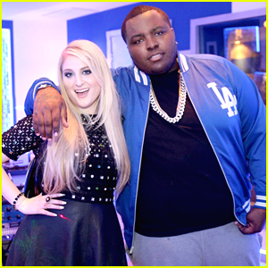 Meghan Trainor Reacts To Grammy Nomination - Read Here!
