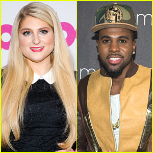 Meghan Trainor Teases Dance Track With Jason Derulo