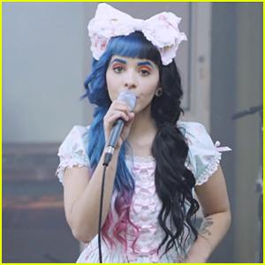 Melanie Martinez Strips It Down in 'Carousel' Music Video (Exclusive)