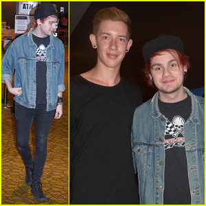 5SOS Guitarist Michael Clifford Was Disappointed with 'The Hobbit'