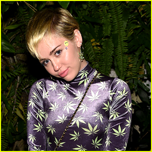 Miley Cyrus Covers 'Look What They've Done to My Song' - Listen Now!