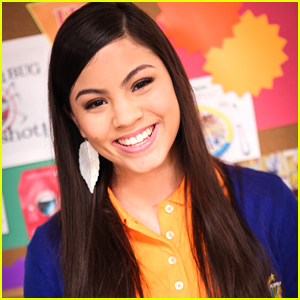 Every Witch Way's Paola Andino Is Taking Us To Universal Orlando!