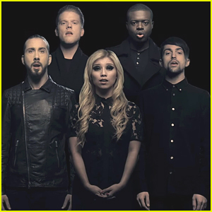 Pentatonix Debut 'Dance Of Sugar Plum Fairy' Video & Release Tour Dates - See Them Here!