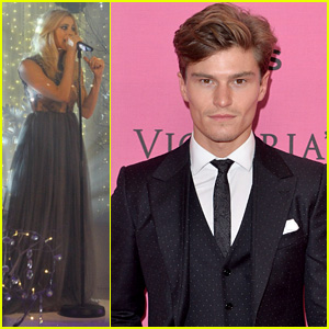 Pixie Lott's Boyfriend Oliver Cheshire is Excited About Spending the Holidays Together