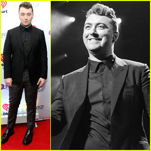 Sam Smith Sings Us 'Have Yourself A Merry Little Christmas' & Brings Us To Tears