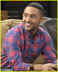 Tahj Mowry Is Dishing All About Tonight's 'Baby Daddy' Holiday Episode