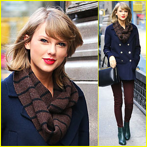 Taylor Swift's '1989' is All the 'Paper Towns' Cast Has Been Listening To!