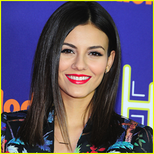 Victoria Justice To Co-Host MTV's New Year's Eve 2015 Special
