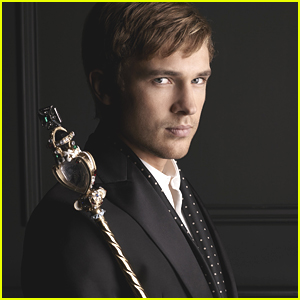 william moseley вк