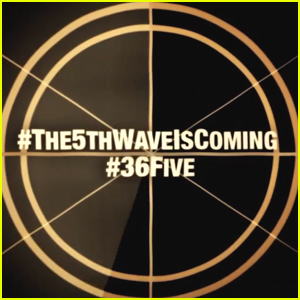 There's Only 364 Days To Go Until 'The 5th Wave' Hits Theaters - See The Teaser!