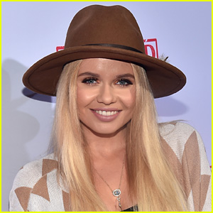 alli simpson youtube
