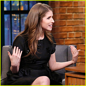 Anna Kendrick Feared That She Would Make Chris Pine Deaf From Her Loud Singing