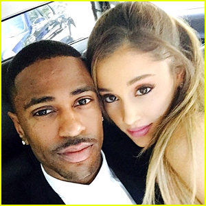 Ariana Grande & Big Sean Split Rumors Are False!