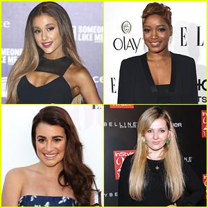 Ariana Grande To Recur on Fox's 'Scream Queens'
