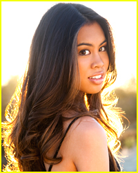 Yes! Ashley Argota is Releasing New Music This Year!